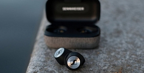 Bluetooth-наушники MOMENTUM True Wireless